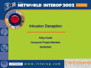 Interruption Deception