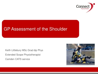 GP Assessment of the Shoulder