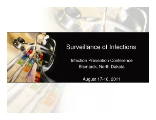 Surveillance of Infections