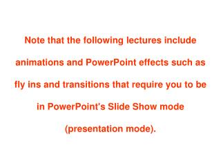 Note that the accompanying addresses incorporate activitys and PowerPoint impacts, for example, fly ins and moves that