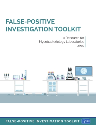 FALSE-POSITIVE INVESTIGATION TOOLKIT