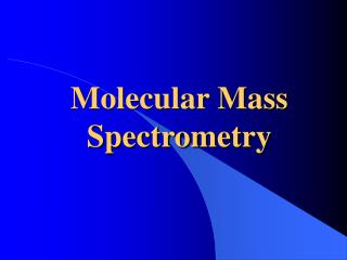 Sub-atomic Mass Spectrometry