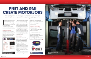 PNet ANd RMI cReAte MotoRjobs