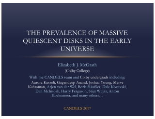 THE PREVALENCE OF MASSIVE QUIESCENT DISKS IN THE EARLY UNIVERSE