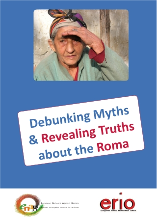 Debunking Myths & Revealing Truths about the Roma