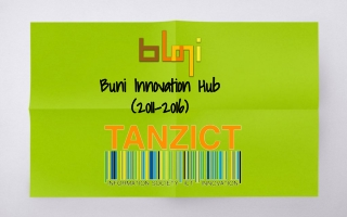 Buni Innovation Hub (2011-2016) Buni Innovation Hub (2011-2016)