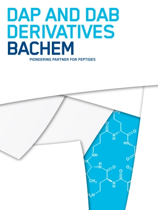 DAP AND DAB DERIVATIVES