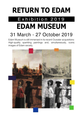 RETURN TO EDAM