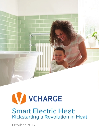 Smart Electric Heat: