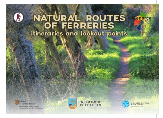 NA TURAL ROUTES OF FERRERIES