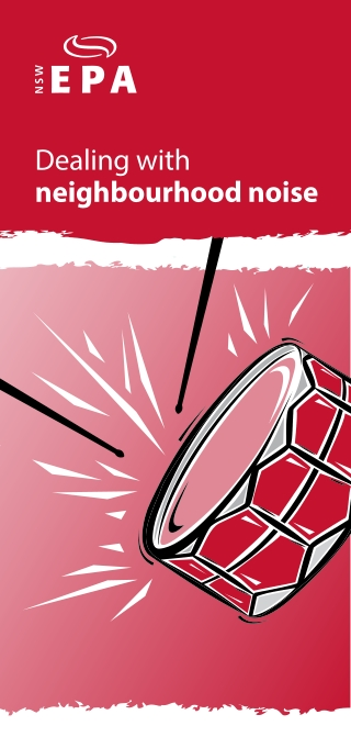 neighbourhood noise