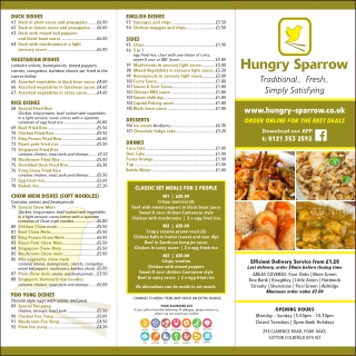 www.hungry-sparrow.co.uk