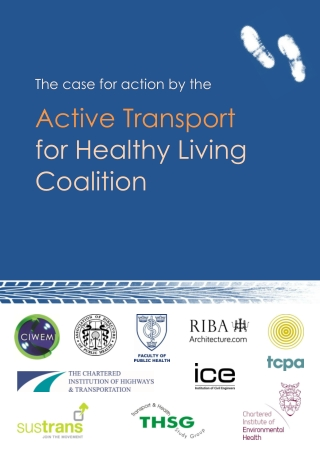 Active Transport for Healthy Living Coalition