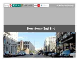 Downtown-East End