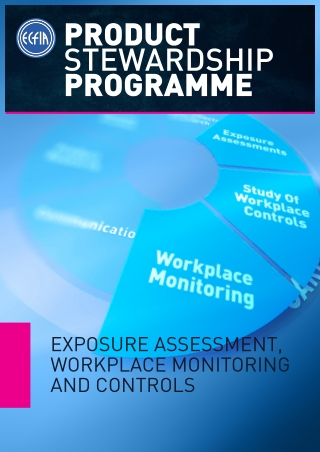 EXPOSURE ASSESSMENT, WORKPLACE MONITORING AND CONTROLS