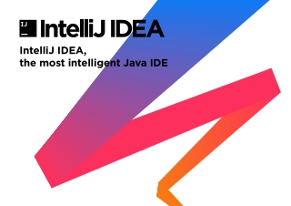 IntelliJ IDEA, the most intelligent Java IDE