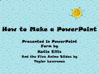 Step by step instructions to Make a PowerPoint