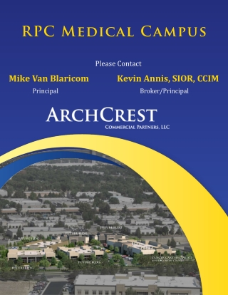 RPC Medical Campus
