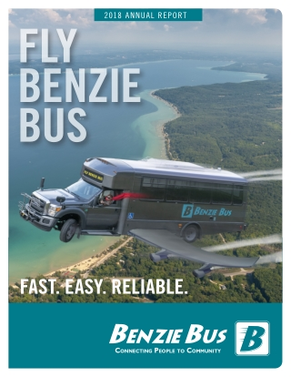FLY BENZIE BUS