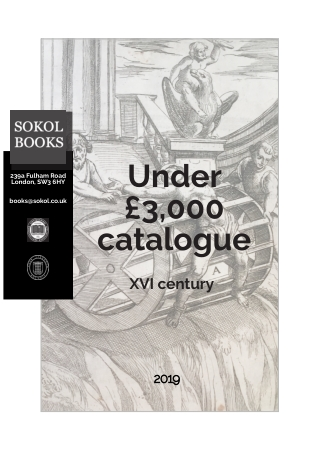 Under £3,000 catalogue