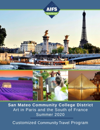 San Mateo Community College District
