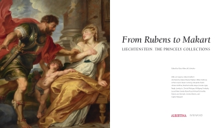 From Rubens to Makart