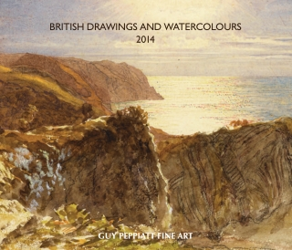 BRITISH DRAWINGS AND WATERCOLOURS 2014