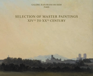 SELECTION OF MASTER PAINTINGS