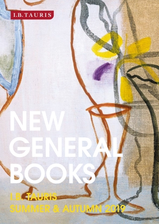 NEW GENERAL BOOKS