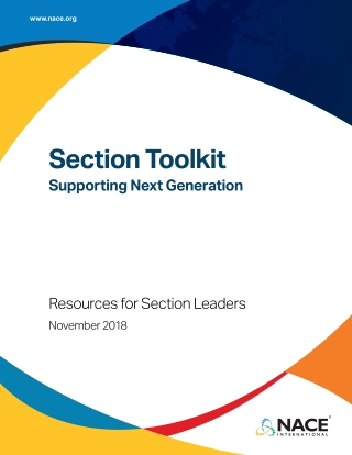 Section Toolkit