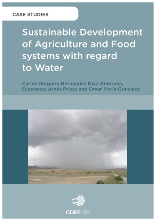 Sustainable Development of Agriculture and Food systems with regard to Water