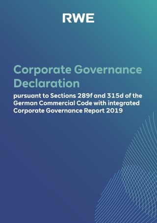 Corporate Governance Declaration