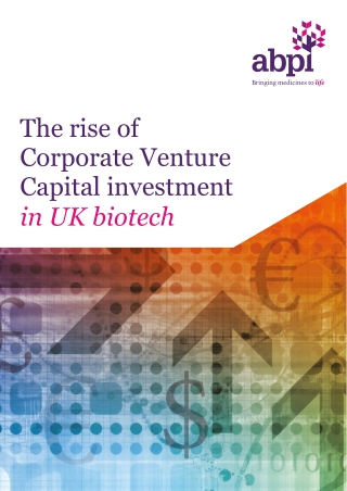 The rise of Corporate Venture Capital investment