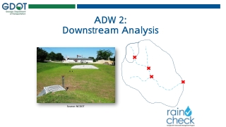 ADW 2: Downstream Analysis