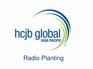 HCJB World Radio