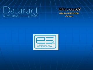 Microsoft GOLD Guaranteed Accomplice