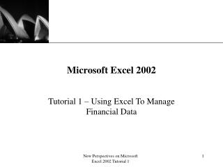 Microsoft Exceed expectations 2002