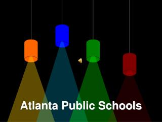 Atlanta Government funded Schools