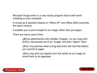 Microsoft Picture author is an extremely helpful project that is well worth introducing on your PC