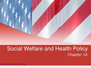 Social Welfare and Wellbeing Strategy