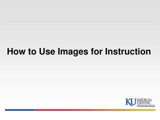 Step by step instructions to Utilize Pictures for Direction