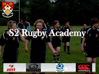 S2 Rugby Institute