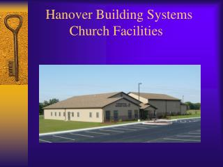 Hanover Building Frameworks Church Offices