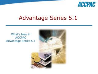 Advantage Arrangement 5.1