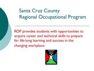 Santa Clause Cruz Region Provincial Word related System