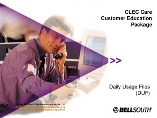 CLEC Care Client Instruction Bundle