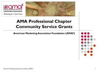 AMA Proficient Section Group Administration Gifts