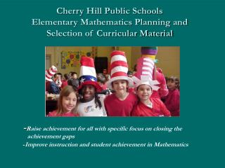 Cherry Slope State funded Schools Rudimentary Science Arranging and Determination of Curricular Material