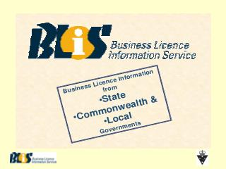 What is the Business Permit Data Administration (BLIS) ?
