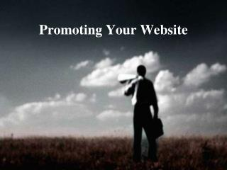 Advancing Your Site